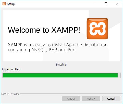 XAMPP 5.6.28-1 Free Download full setup