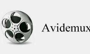 Avidemux 2.6.16 Free Download