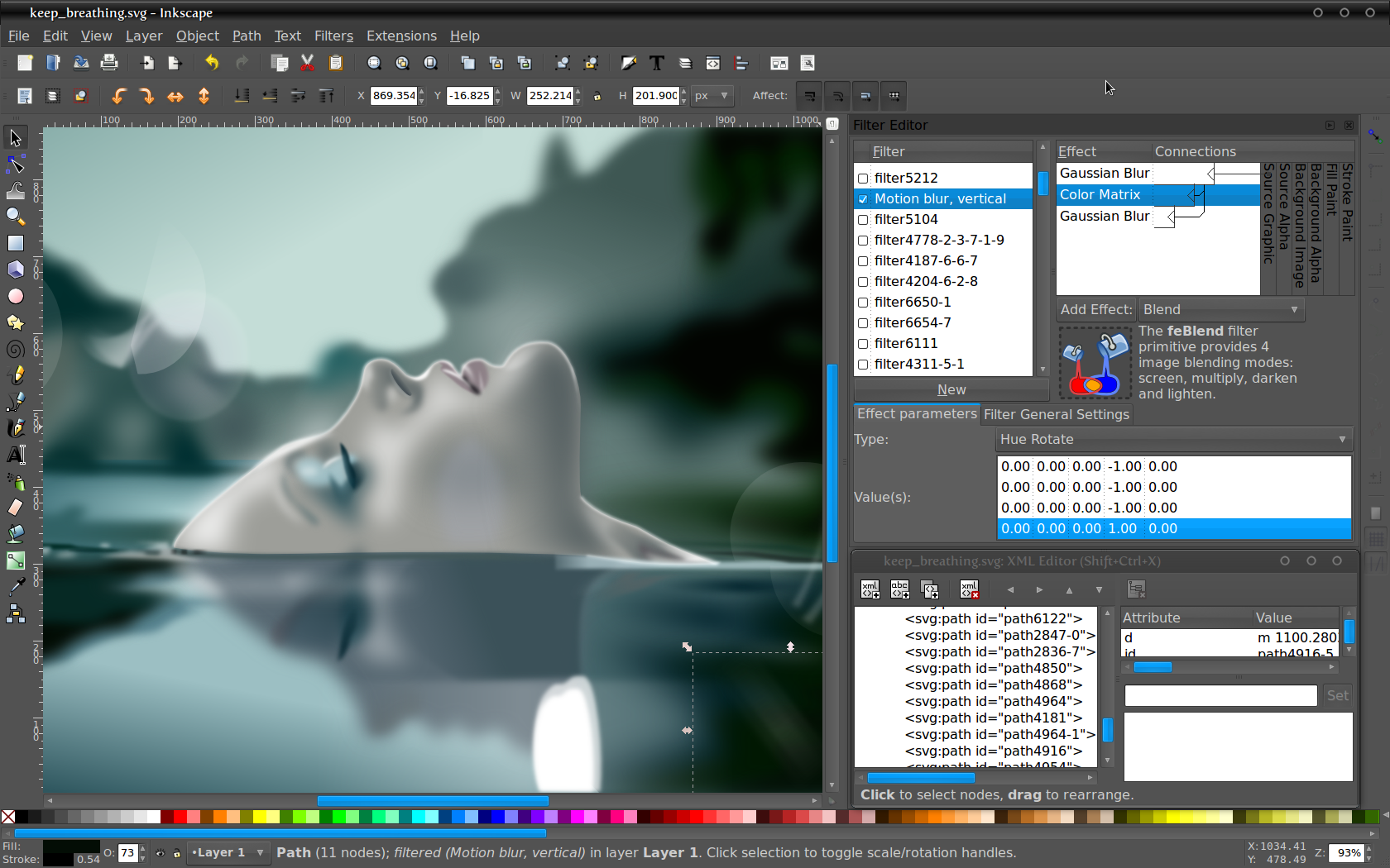 Inkscape 0.92 Free Download for pc