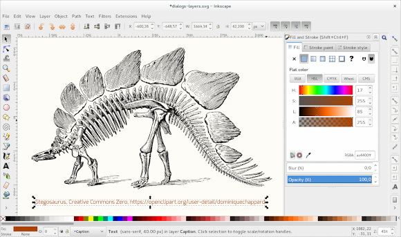 Inkscape free download Inkscape software