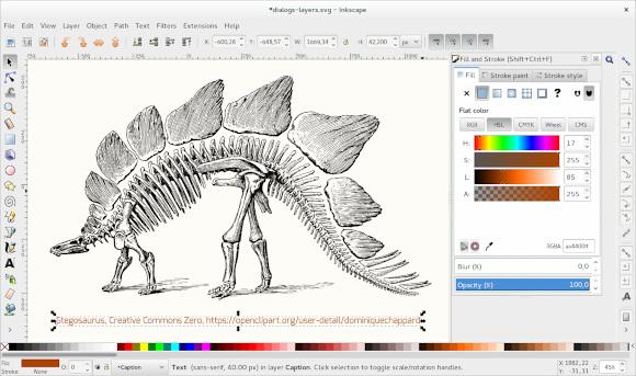 Inkscape Free Download