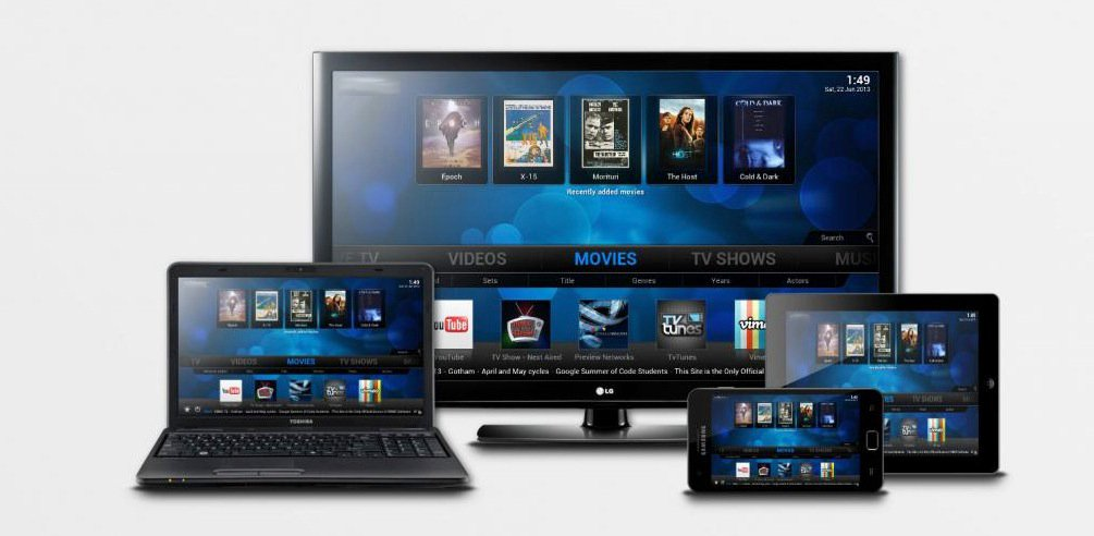 Kodi Free Download for pc