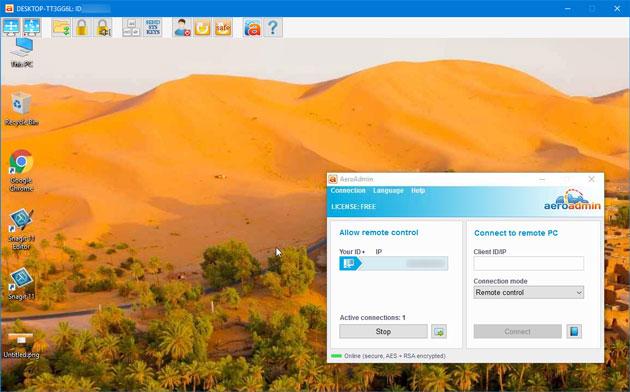 AeroAdmin-portable-remote-desktop-tool-for-Windows