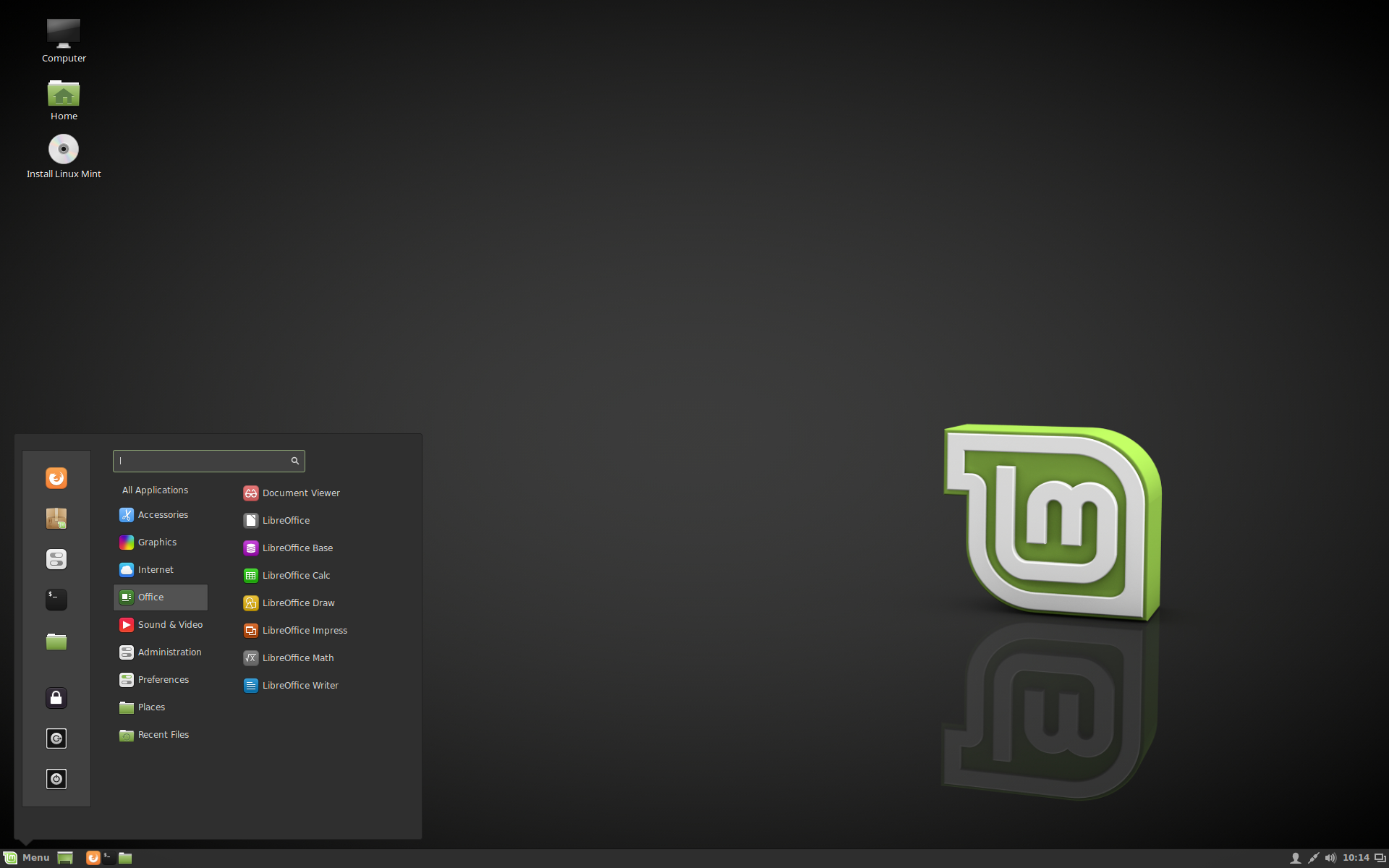 Linux Mint 17 Cinnamon Free Download