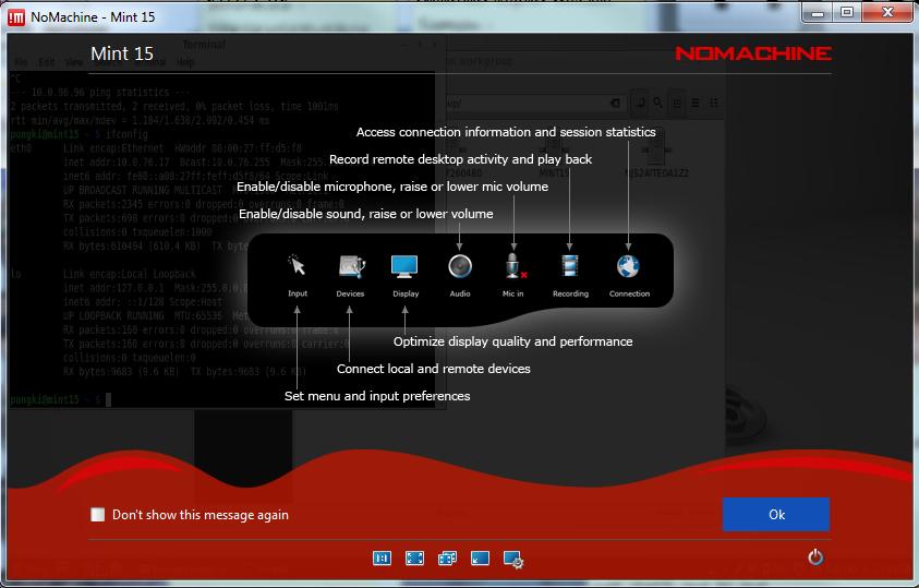 nomachine client free download