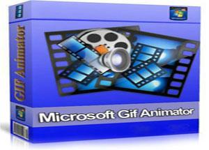 Microsoft GIF Animator Free Download