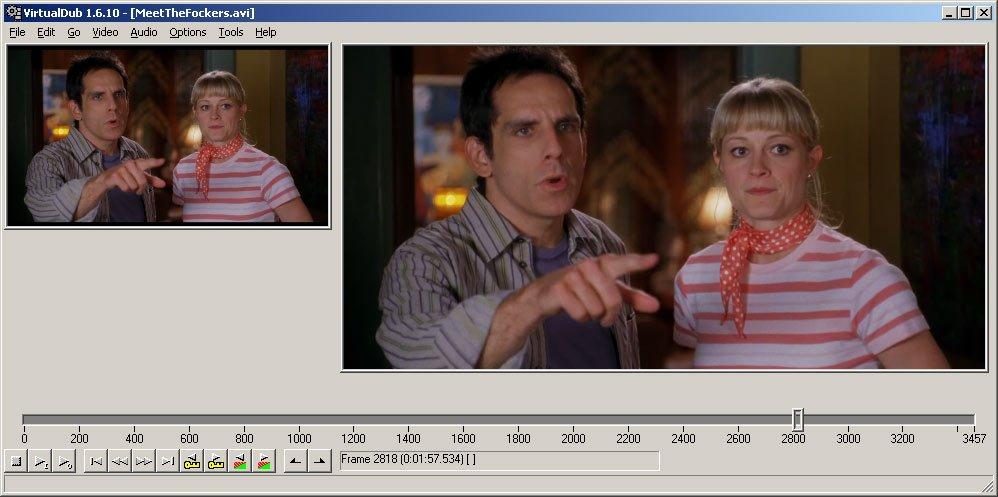 VirtualDub Free Download windows 10