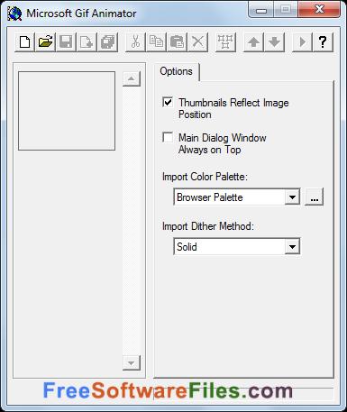 microsoft gif animator windows 10