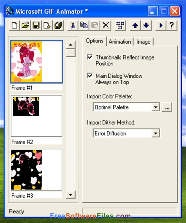 microsoft gif animator windows 7 64 bit