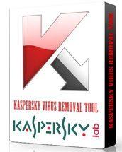 Kaspersky Virus Removal Tool 15.0.19.0 Free Download