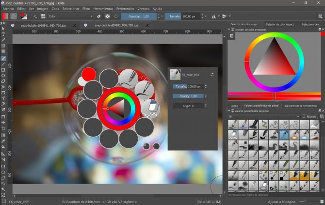 Krita 3.1.3 Free Download For Windows Pc Latest Version
