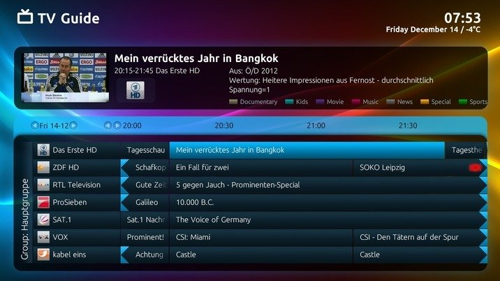 MediaPortal 2.1 Free Download for pc latest version