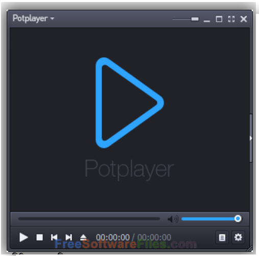 PotPlayer 1.7.1916 Free Download