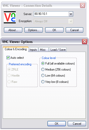 RealVNC 6.1.0 Free Download for PC
