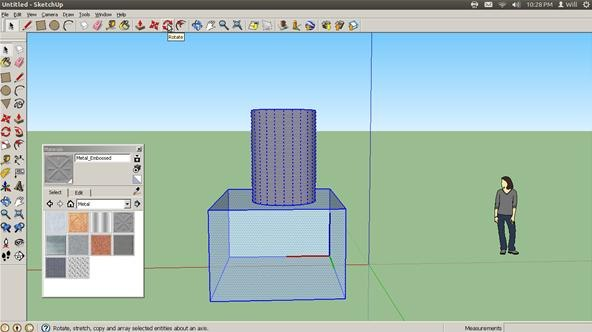 SketchUp Make Latest Version 32bit and 64bit Free Download for pc