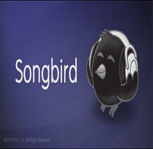 Songbird 2.2.0 Free Download