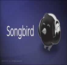 Songbird 2.2.0 Free Download