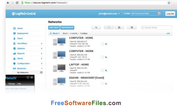 hamachi download free