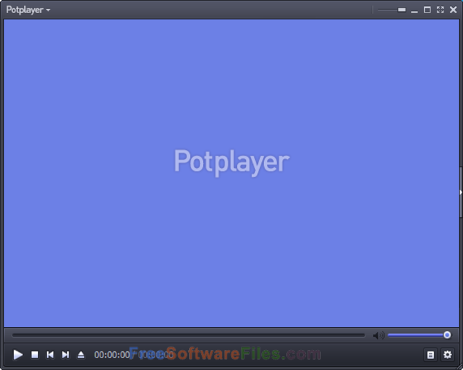 potplayer 32 bit