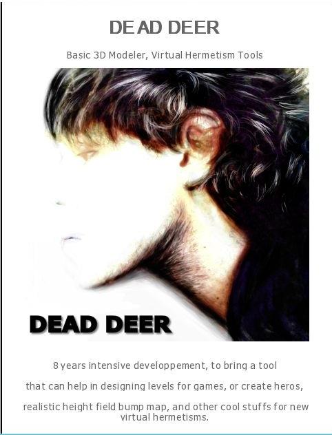 Dead Deer 3.8.11.2017 Free Download