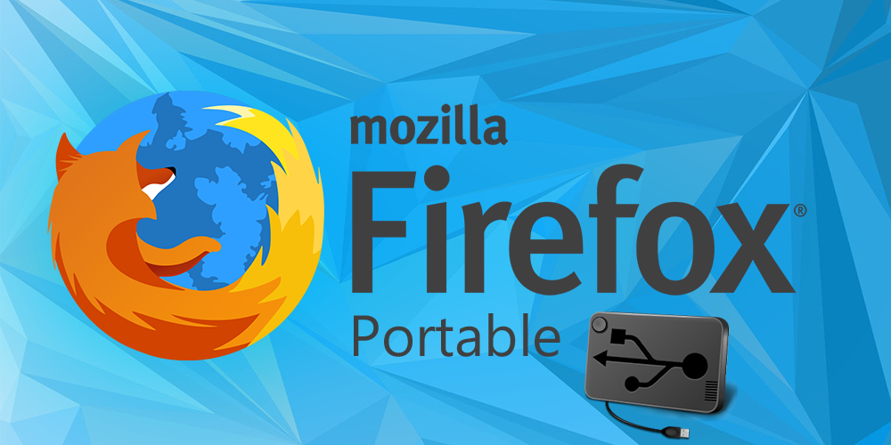 Free download Mozilla Firefox Portable 53.0.3