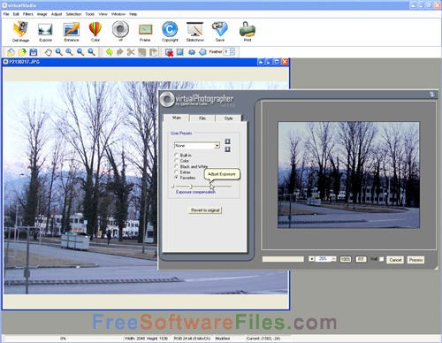 VirtualStudio Latest Version Free Download portable