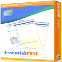 Essential PIM 7.52 Free Download