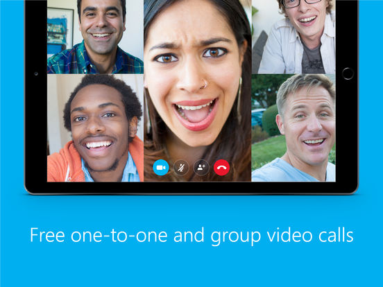 Skype 7.38 Free Download for Windows