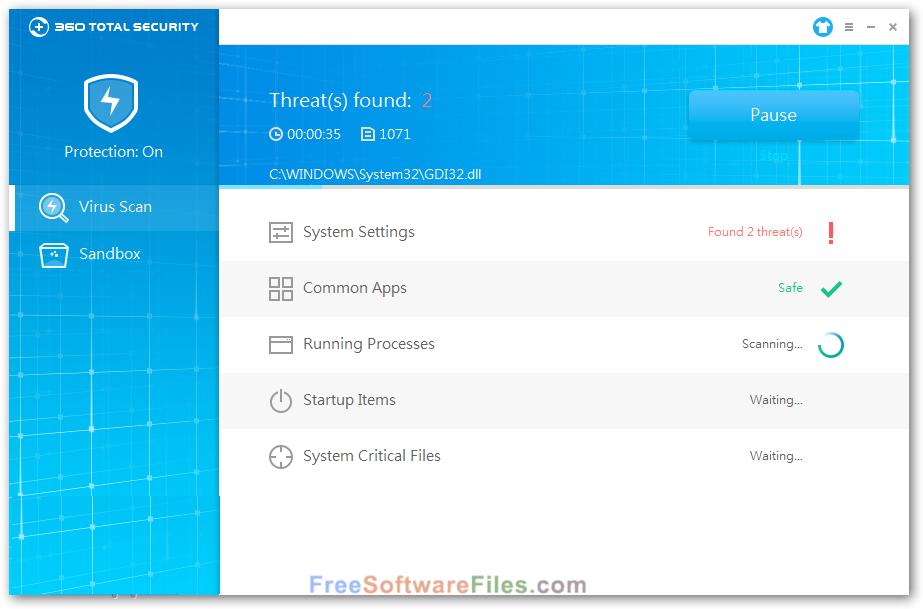 360 total security offline installer