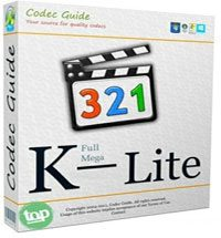 K-Lite Codec Pack Full 13.4.0 Free Download