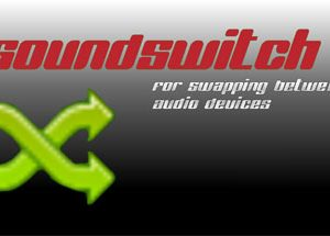 SoundSwitch 3.15.1 Free Download