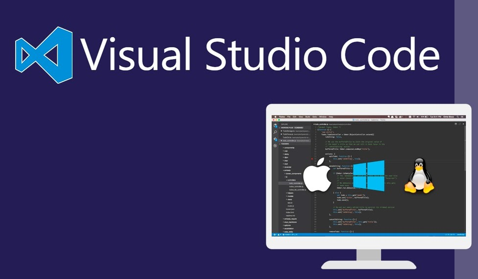 Visual Studio Code 1.14.2 Free Download