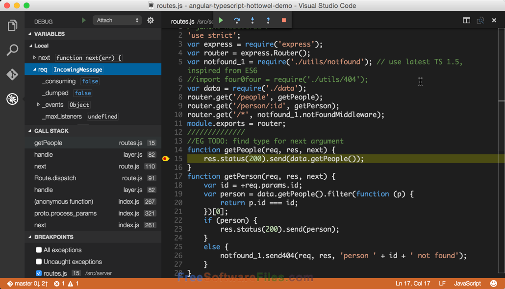 Visual Studio Code 1.14.2 review