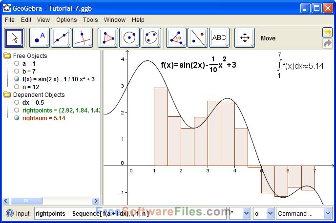 geogebra software download