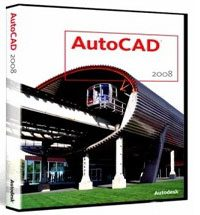 Autodesk AutoCAD 2008 Free Download