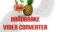 HandBrake Video Converter Free Download