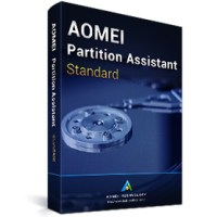 AOMEI Partition Assistant Standard 6.5 Free Download