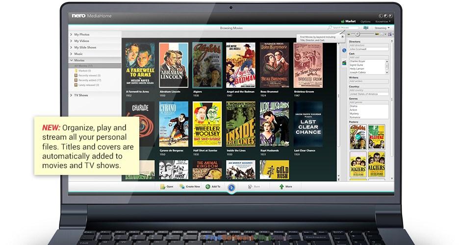 Nero Platinum 2018 Suite Free Download latest version