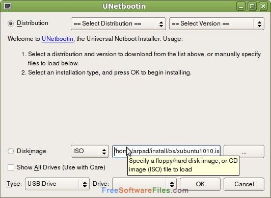 UNetbootin 6.57 Latest Version Download
