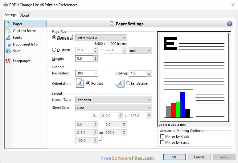 pdf-xchange editor plus full setup download