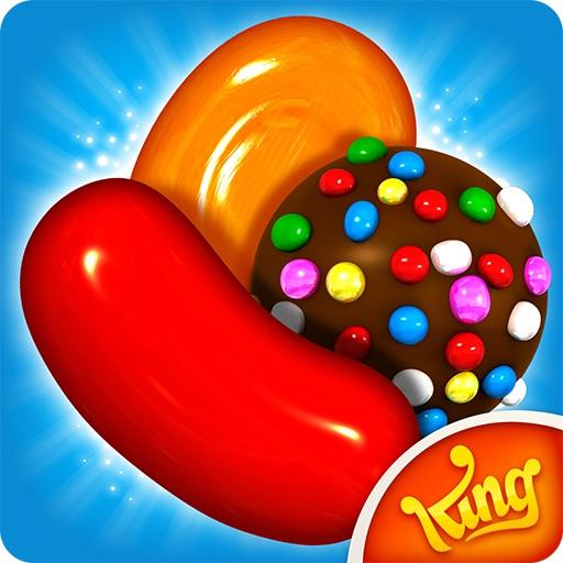 Candy Crush Saga for Windows PC Free Download