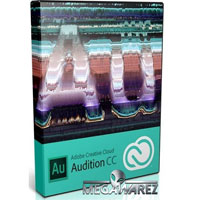 Portable Adobe Audition 2018 Free Download