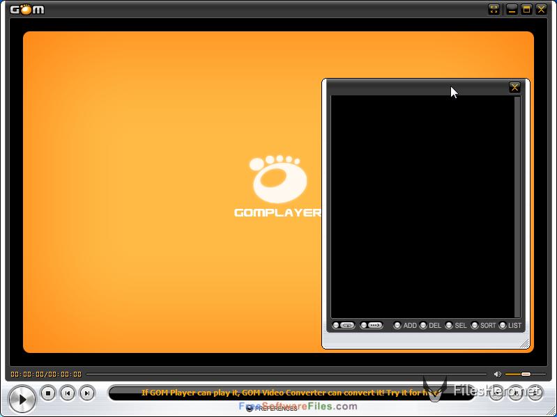 Portable GOM Player Offline Installer Download