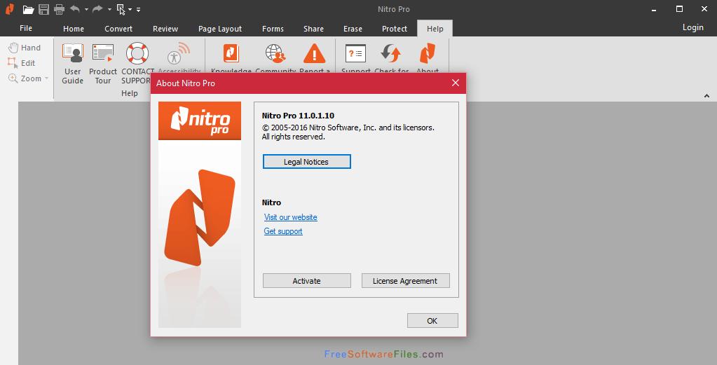 Portable Nitro Pro 11 Latest Version Download