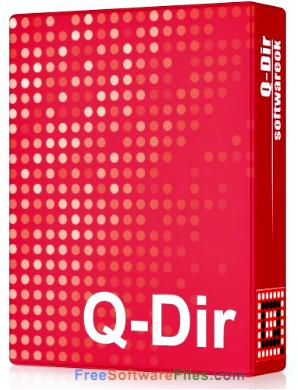Q-Dir 6.76 Free Download
