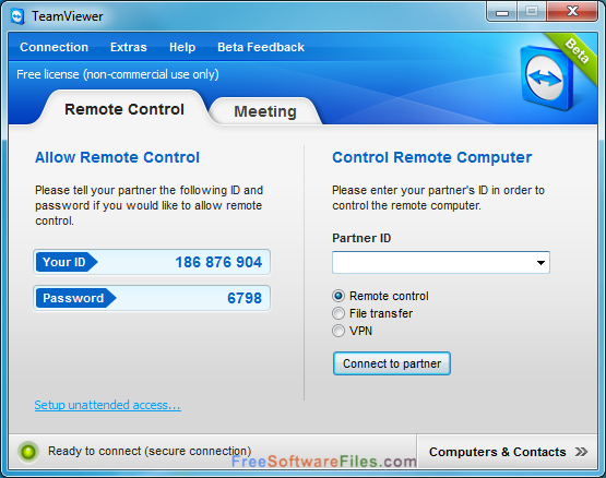 Portable teamviewer free download for Free portable