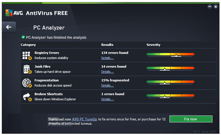 AVG Antivirus 2017 Latest Version Download