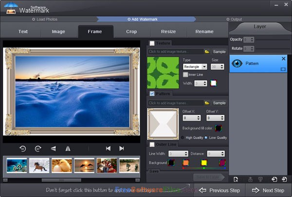 Watermark Software free download full version