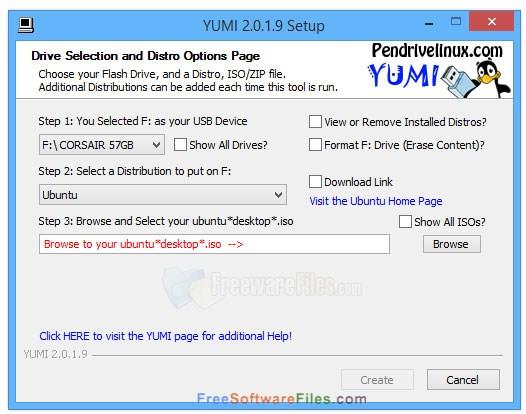 YUMI 2.0.5.2 Latest Version Download