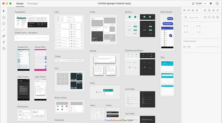 adobe xd 2018 free download